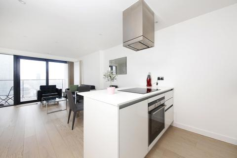 1 bedroom flat for sale - Yabsley Street, Canary Wharf, E14