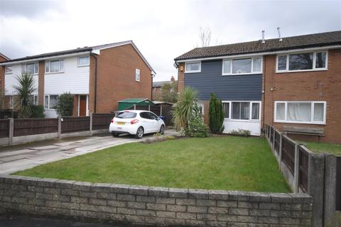 3 bedroom house for sale - Marlborough Avenue, Ince, Wigan