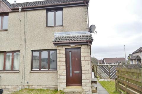 2 bedroom semi-detached house to rent - 10 Sandport Close, Kinross, Kinross-shire