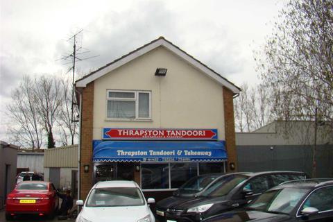 Property for sale - Thrapston Tandoori, 13 Bridge Street, Thrapston