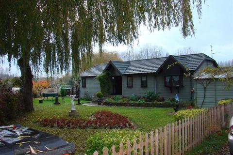 2 bedroom park home for sale - Mandarin Drive, Northampton