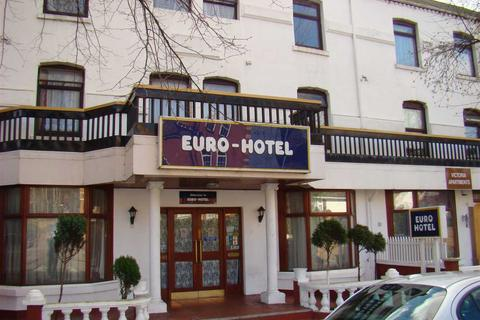 19 bedroom property for sale - Euro Hotel, 90-92 Midland Road, Wellingborough