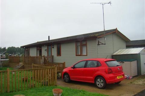 2 bedroom park home for sale - Goose Island, Northampton