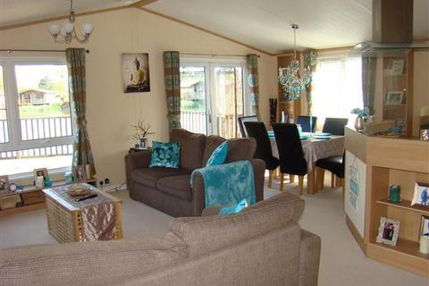 3 bedroom park home for sale - Goose Island, Northampton