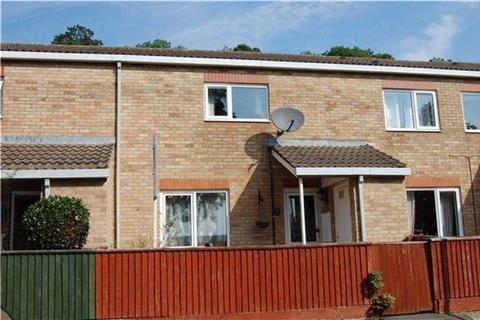 2 bedroom terraced house for sale - Bilberry Close, Coombe Dingle, Bristol