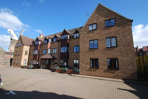 1 bedroom flat for sale - Mill Lodge, Willoughby Road, Boston