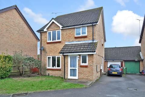 3 bedroom detached house for sale - Brookside Way, West End, Southampton, Hampshire, SO30 3NW