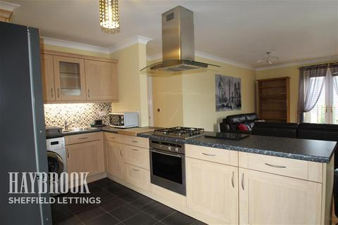 2 bedroom flat to rent - Baxter Mews, S6