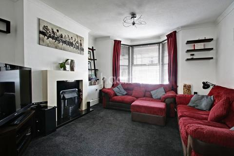 3 bedroom end of terrace house for sale - Sunnyside Road, Plymouth