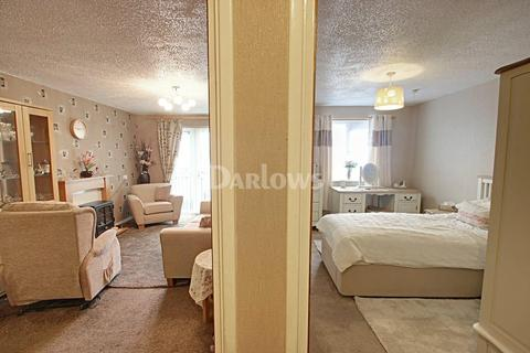 1 bedroom flat for sale - Meridian Court, North Road, Cardiff