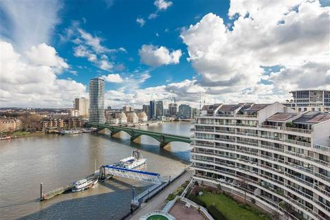 4 bedroom apartment for sale - The Belvedere, Chelsea Harbour, London SW10