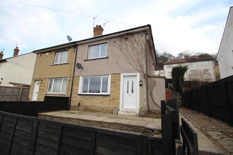 2 bedroom semi-detached house for sale - Hillside Road, Shipley