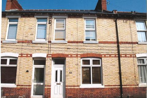 2 bedroom terraced house to rent - Charles Street