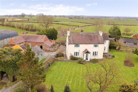 4 bedroom country house for sale - Alberbury Road, Ford, SY5