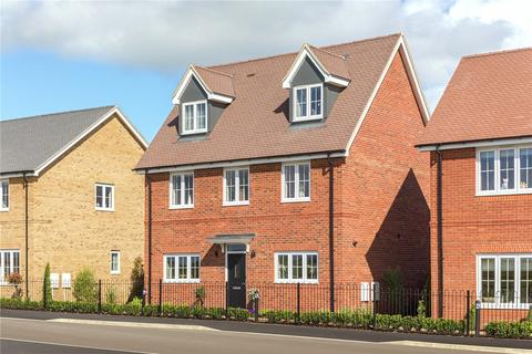 4 bedroom detached house for sale - Westland Close, Haddenham, Aylesbury, Buckinghamshire, HP17