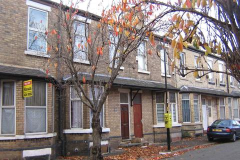 4 bedroom terraced house to rent - Albion Road, Fallowfield