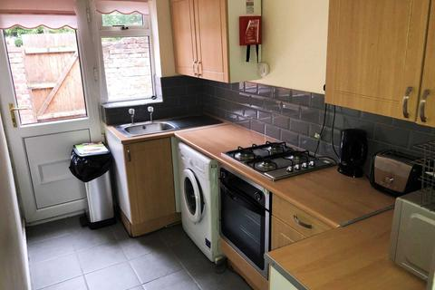 3 bedroom terraced house to rent - Brailsford Road, Fallowfield