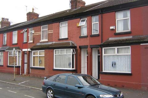 3 bedroom terraced house to rent - Moseley Road, Fallowfield