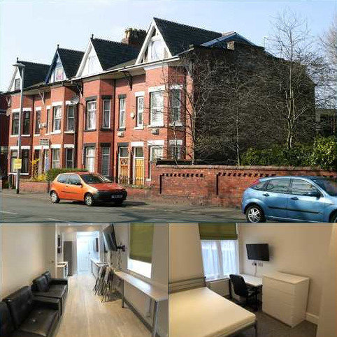 5 bedroom semi-detached house to rent - Platt Lane, Fallowfield