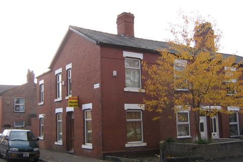 3 bedroom terraced house to rent - Riga Road, Fallowfield