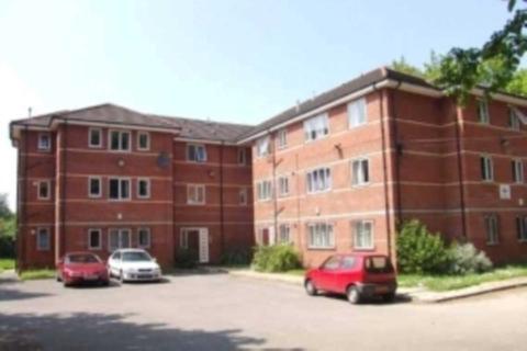 2 bedroom flat to rent - Wynnstay Grove, Fallowfield