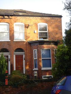 10 bedroom semi-detached house to rent - Victoria Road, Fallowfield