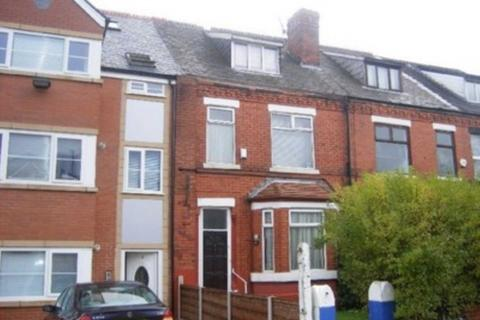 9 bedroom terraced house to rent - Ladybarn Lane, Fallowfield