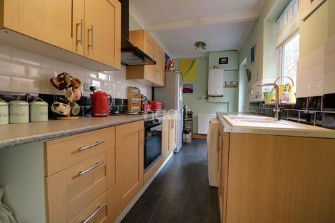 2 bedroom terraced house for sale - Bowthorpe Road