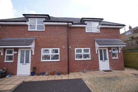 2 bedroom semi-detached house for sale - Albert Road, Parkstone, Poole