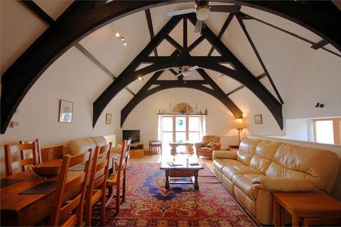 4 bedroom detached house for sale - James John Hamilton House, Hamilton Street, Fishguard, Pembrokeshire