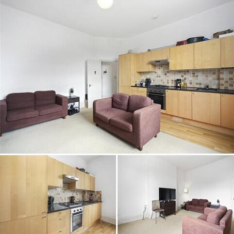 1 bedroom flat to rent - Uxbridge Road, Shepherds Bush, London, W12