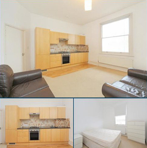 1 bedroom flat to rent - Uxbridge Road, Shepherds Bush, London, W12