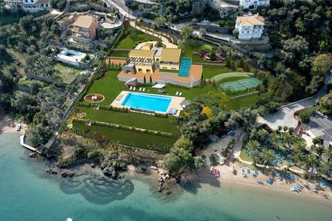 Land - Corfu, Greece