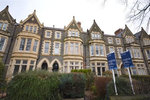 2 bedroom apartment to rent - Cathedral Road, Pontcanna, Cardiff, CF11