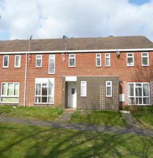 3 bedroom terraced house for sale - Ironstones, Banbury