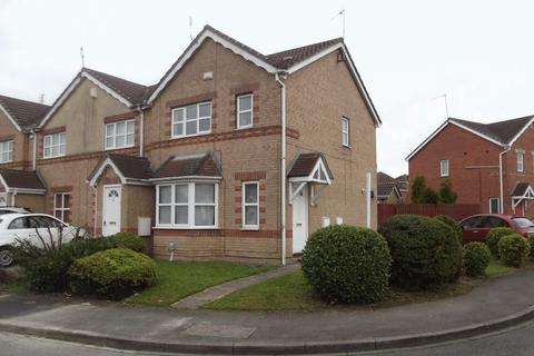 3 bedroom terraced house for sale - Navigation Way, Victoria Dock, Hull