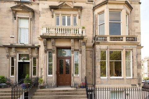 3 bedroom flat for sale - Belgrave Crescent, Edinburgh