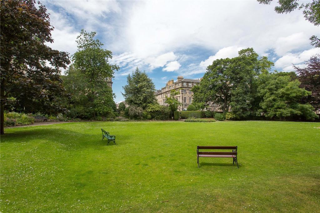 Property For Sale Edinburgh Drummond Place