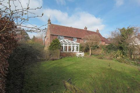 3 bedroom semi-detached house for sale - High Street, Nutley, East Sussex