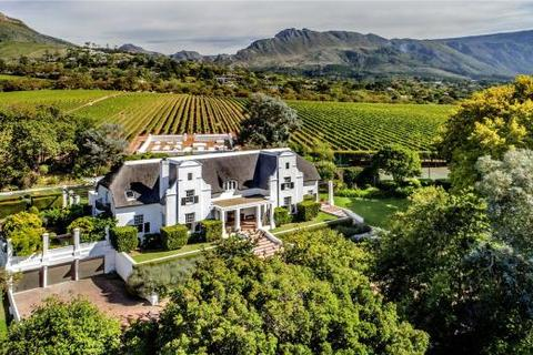 5 bedroom house  - 42 Pagasvlei Road, Constantia Upper, Cape Town, Western Cape