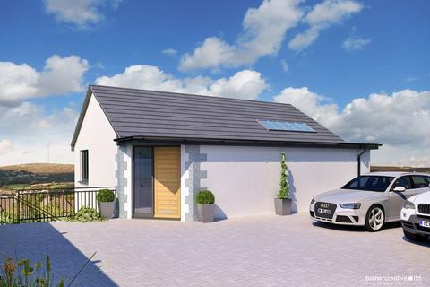 3 bedroom property with land for sale - Building plot, St Cleer, Liskeard