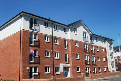 3 bedroom flat to rent - Tamshill Street, Ruchill, Glasgow
