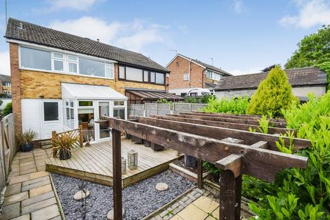 3 bedroom semi-detached house for sale - Fourlands Drive, Idle