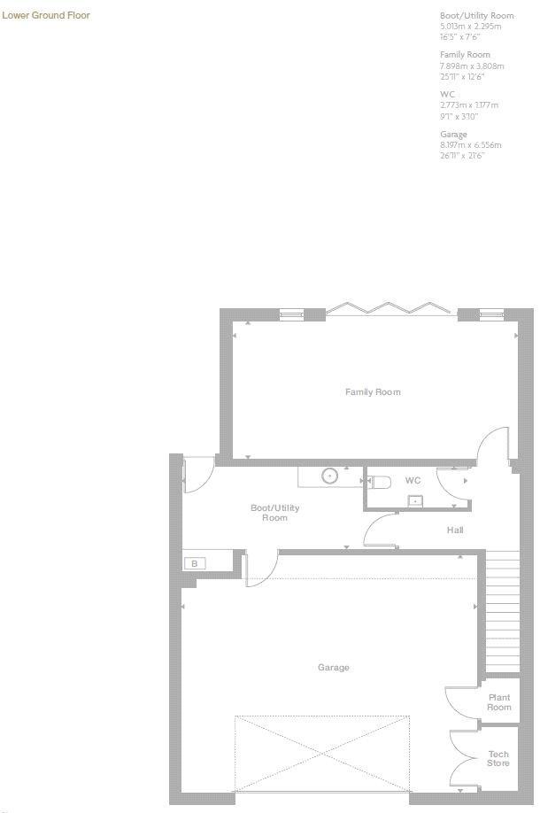 Floorplan 1 of 4: Picture No. 10