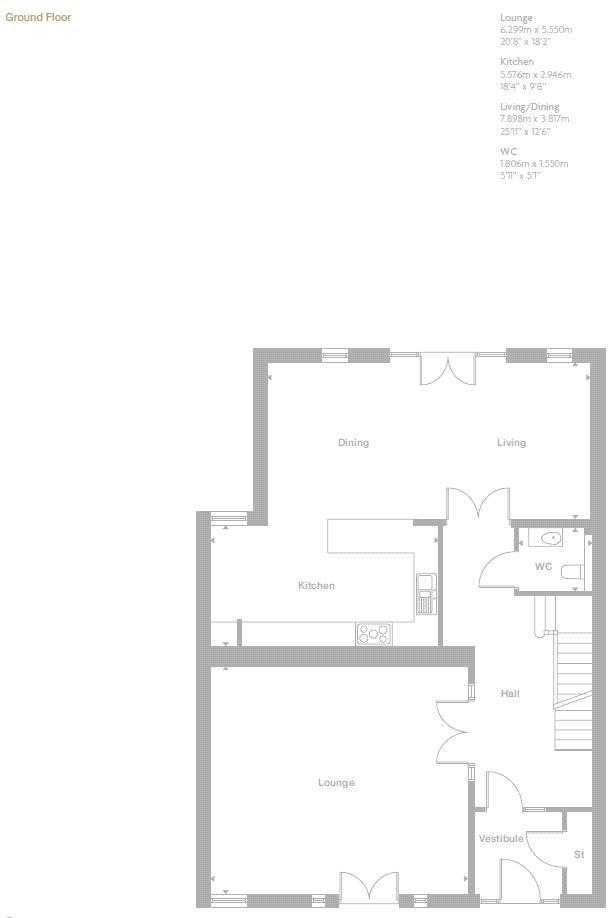 Floorplan 2 of 4: Picture No. 11