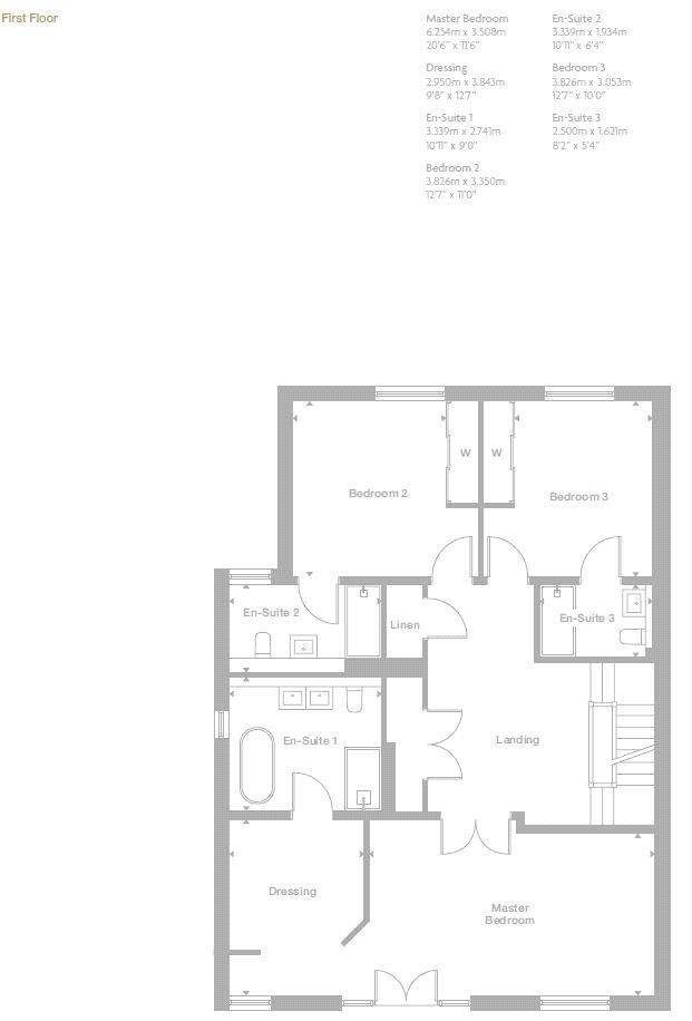 Floorplan 3 of 4: Picture No. 12