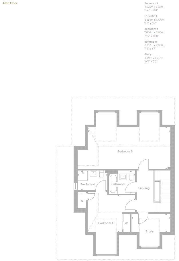 Floorplan 4 of 4: Picture No. 13