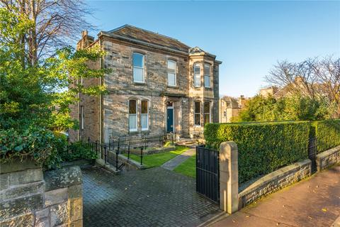 6 bedroom detached house for sale - 18 Merchiston Avenue, Edinburgh, EH10