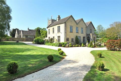 6 bedroom character property for sale - Burton, Wiltshire, SN14