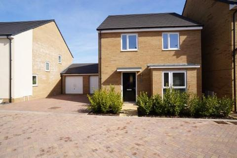4 bedroom house for sale - Orchid Close, Lyde Green, Bristol, BS16 7GY